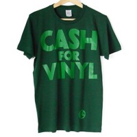 Ivy Green / Green  - S Size