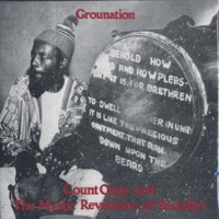 Grounation -3LP
