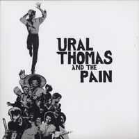 Ural Thomas And The Pain -2LP