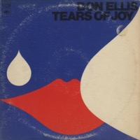 Tears Of Joy -2LP