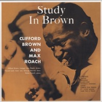 Study In Brown (180g)