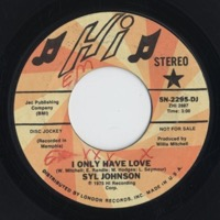 I Only Have Love -7