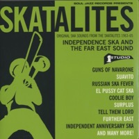 Independence Ska and The Far East Sound -2LP