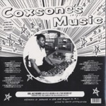 Record A : The First Recordings Of Sir Coxsone The Downbeat 1960-62 -2LP