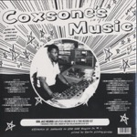 Record B : The First Recordings Of Sir Coxsone The Downbeat 1960-62 -2LP