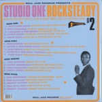 Vol.2 : Rocksteady ,Soul and Early Reggae at Studio One -2LP