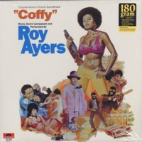 Coffy -OST (180g)