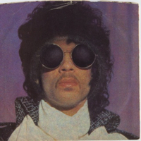 When Doves Cry / Prince And The Revolution -7