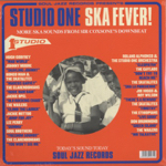More Ska Sounds from Sir Coxone's Downbeat -2LP