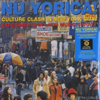 Culture Clash In New York City - Record B -2LP