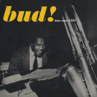 Bud! THE Amazing Bud Powell Vol.3
