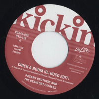 Chick A Boom (DJ Koco Edit) -7