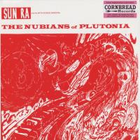 The Nubians Of Plutonia -el saturn artwork (180g)