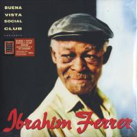 Buena Vista Social Club Presents Ibrahim Ferrer (180g) -2LP