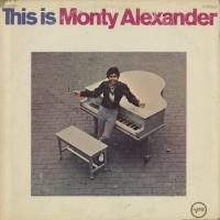 This Is Monty Alexander