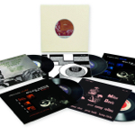 "The Prestige 10""LP Collection Volume Two -10""x5"