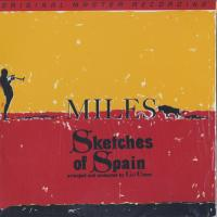 Sketches Of Spain - numbered limited edition (180g)