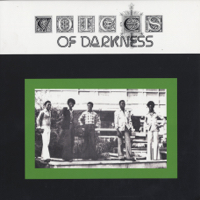 Voices Of Darkness (180g)