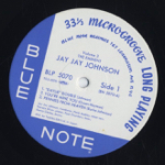 The Eminent Jay Jay Johnson Vol.3 -10