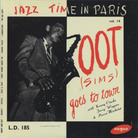 Jazz Time In Paris vol.14 -10