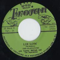 A Lie Low / How Soon -7