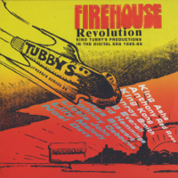 V.A./ Firehouse Revolution -King Tubby's Productions