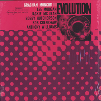Evolution (Blue Note 75th Anniversary Edition)