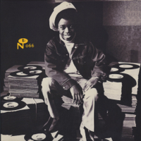 The 123's Of Kid Soul -2LP