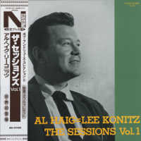 The Sessions Vol.1
