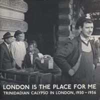 Trinidadian Calypso In London,1950-56