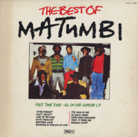 The Best Of Matumbi