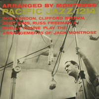Arranged By Montrose