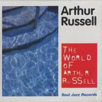 The World Of Arthur Russell -3LP