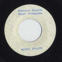 Music Police / Dr Cocaine -7