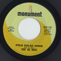 Polk Salad Annie / Aspen Colorad -7