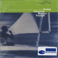 Maiden Voyage (4195)  (Blue Note 75th Anniversary Edition)