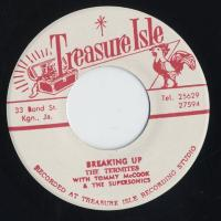 Breaking Up / Soul For Sale -7