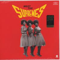 Meet The Supremes (180g)