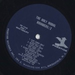 The Holy Modal Rounders 2