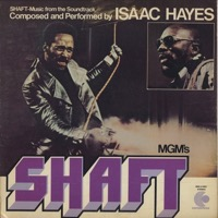 Shaft -OST
