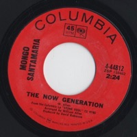 The Now Generation / Where We Are -7