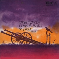 Chorus In CD-4 Lyrical Songs Of Japan