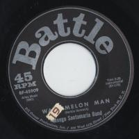 Watermelon Man / Don't Bother Me No More -7