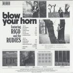 Blow Your Horns - 180g Audiophile vinyl pressing