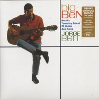 Big Ben (Samba Esquema Novo) - HQ Virgin Vinyl 180g