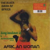 African Woman (180g Deluxe Edition)