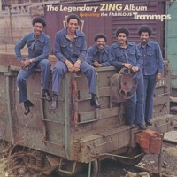 The Legendary Zing Album