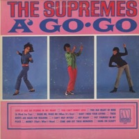 The Supremes A Go Go