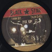 Fix Up / You Already Knew - Star Shaped 45s