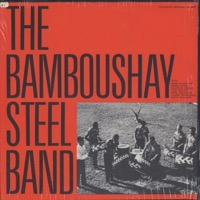 The Bamboushay Steel Band